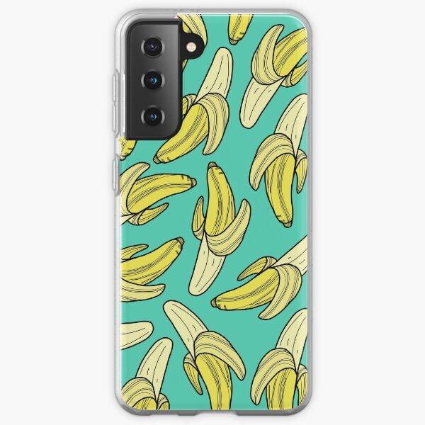 BANANA - JADE Samsung Galaxy Soft Case
