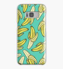 BANANA - JADE Samsung Galaxy Case/Skin