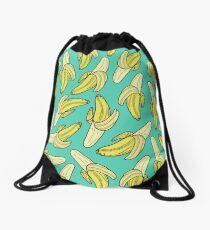 BANANA - JADE Drawstring Bag