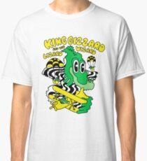 Gator Balloon King Gizzard Classic T-Shirt