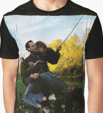 The Poacher. Graphic T-Shirt