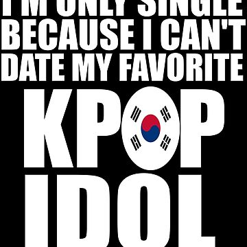 Kpop Idol  by thisismerch