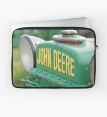 John Deere Laptop Sleeve