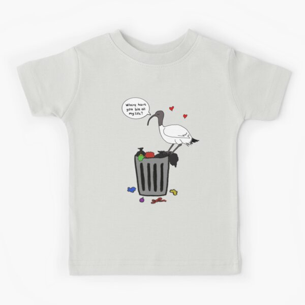 Creative Planet Conservation of Energy Printed Casual T-Shirt Short Sleeve for Kids