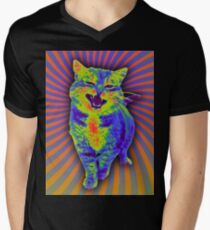 Psychedelic Kitty (Remaster) T-Shirt