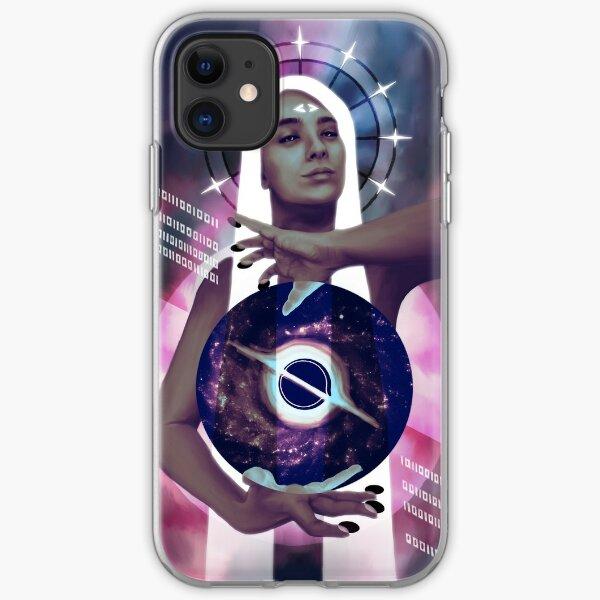 Soothseer iPhone Soft Case