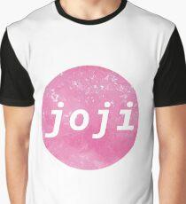 JOJI Grafik T-Shirt