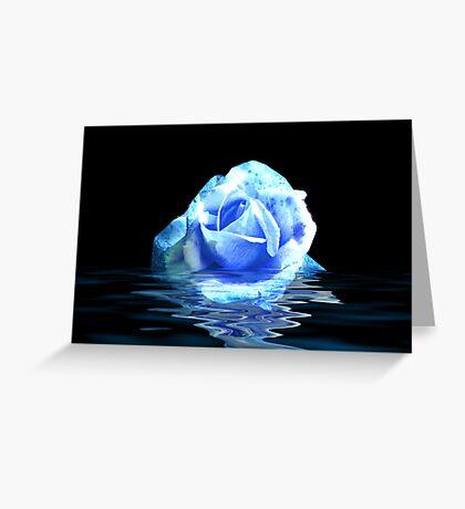 Rose #3 Greeting Card