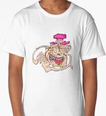 A worm! Long T-Shirt