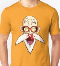 Kame sennin Nosebleed Unisex T-Shirt