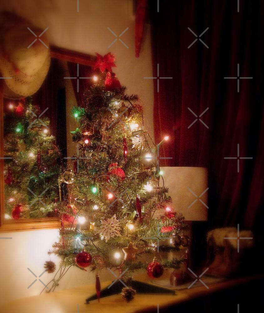 Christmas lights by EventHorizon