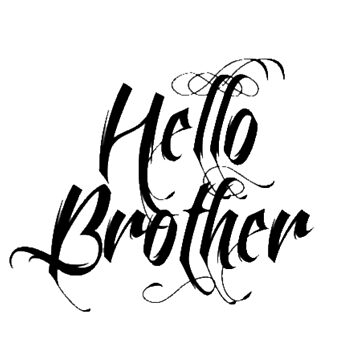Hello brother- fancy by ouatisworld