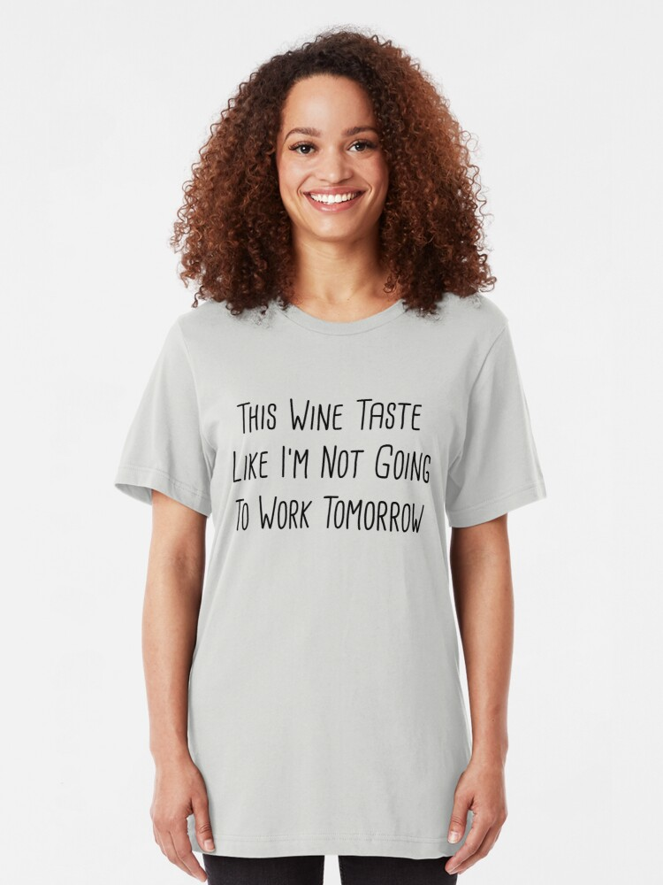 Drinks well with others tshirt Drinking tee Wine lover Bachelorette unisex Shirt