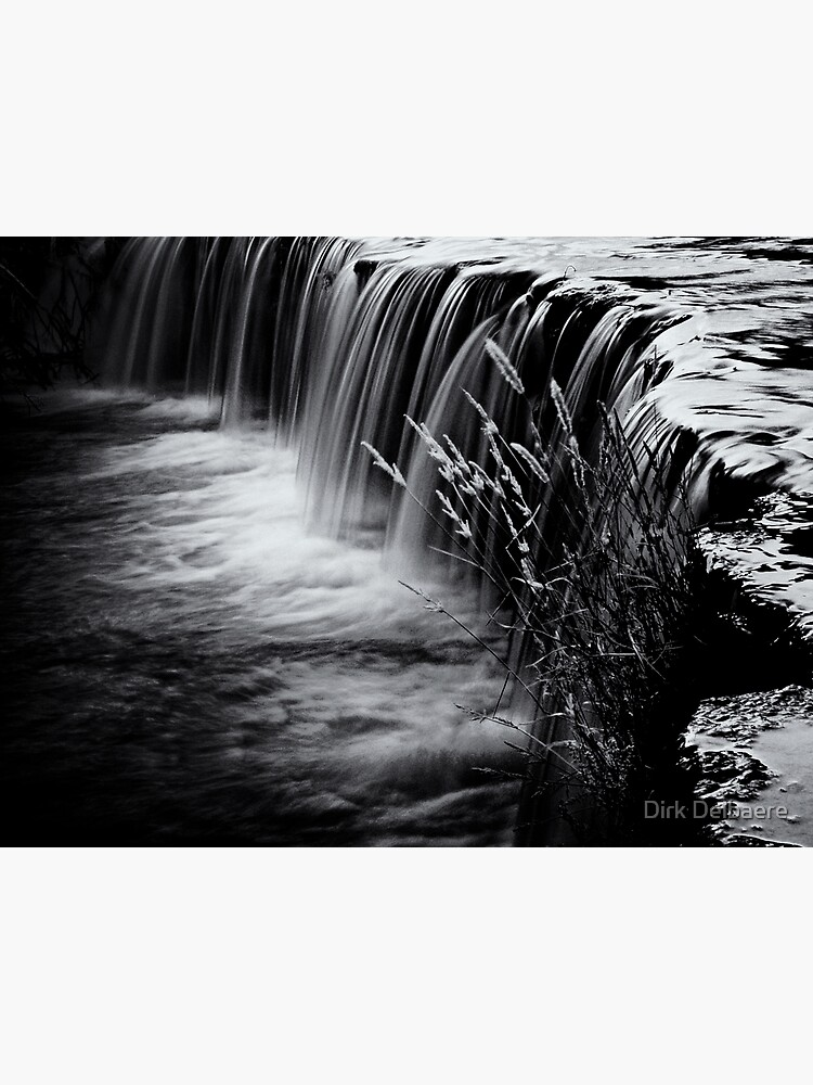 Waterfall 6 by Delbaere