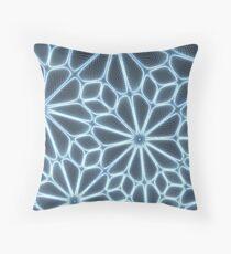 EntangleD Throw Pillow