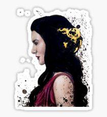 Glorious Sticker