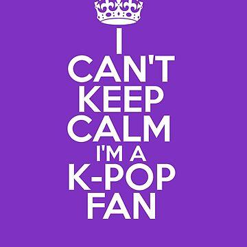 Kpop Fan by thisismerch