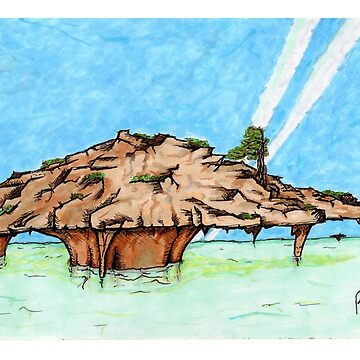 island by ommadon