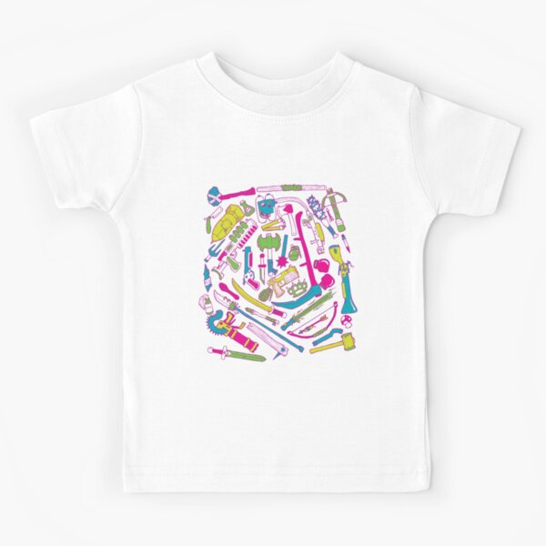 Toddler//Kids Long Sleeve T-Shirt Mashed Clothing My First Trip to Tucson