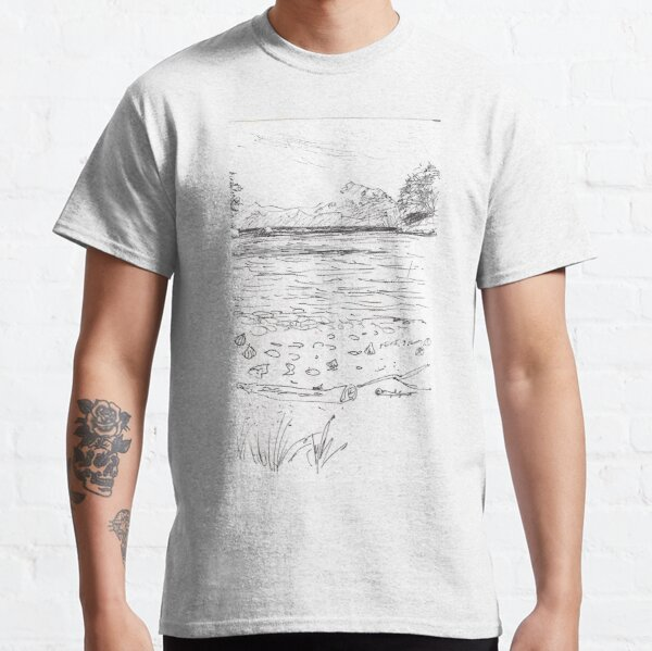 MAYNE ISLAND(C2009) Classic T-Shirt