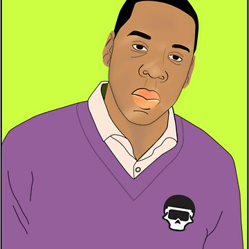Young Hov by Fly Mutant™ by DavidV