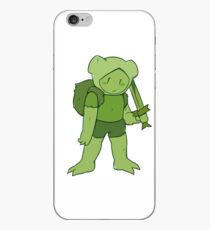 Fern the Human iPhone Case