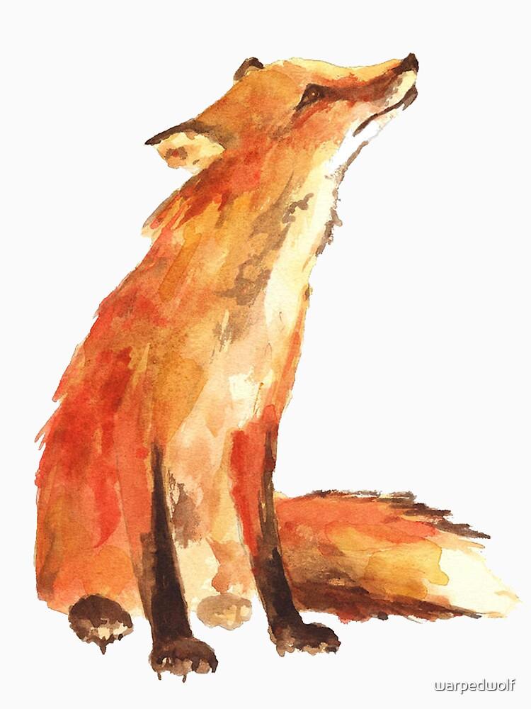 Fox | Unisex T-Shirt