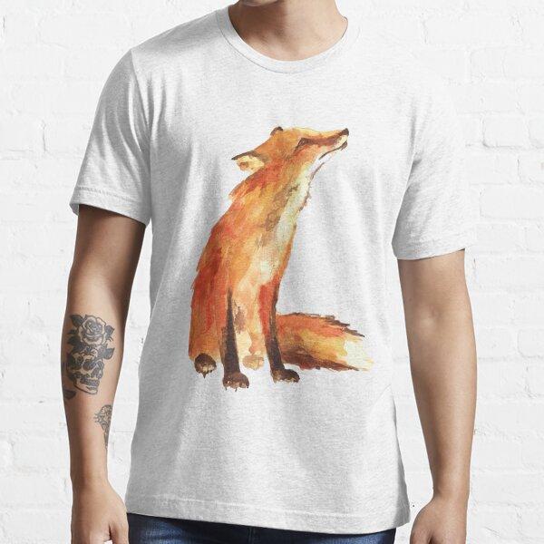 zorro Camiseta esencial