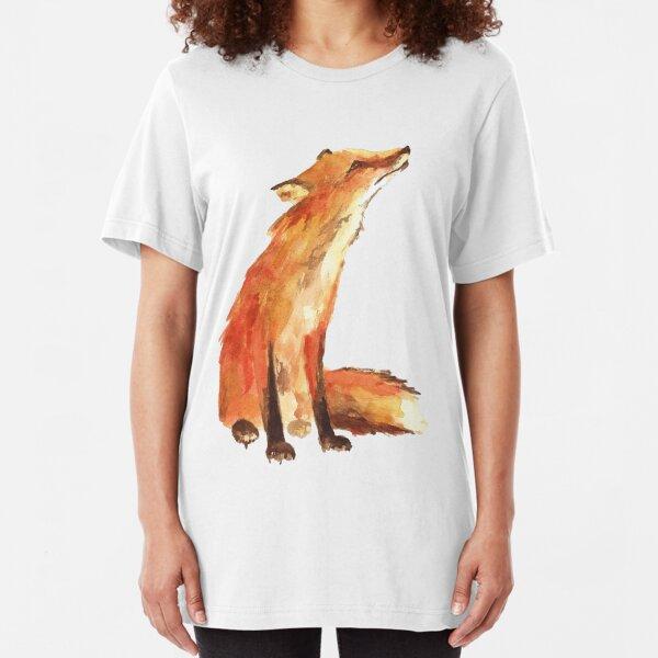 Fox Slim Fit T-Shirt