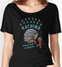 Kachina Breakin' Crew Women's Relaxed Fit T-Shirt