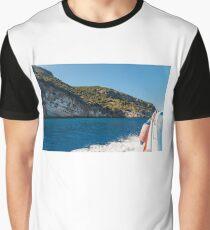 Zakynthos, Greece Graphic T-Shirt