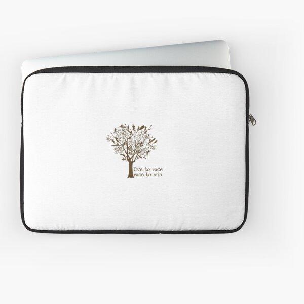 BPMR - Tree Logo Laptop Sleeve
