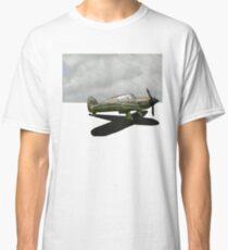 Hurricane  Classic T-Shirt