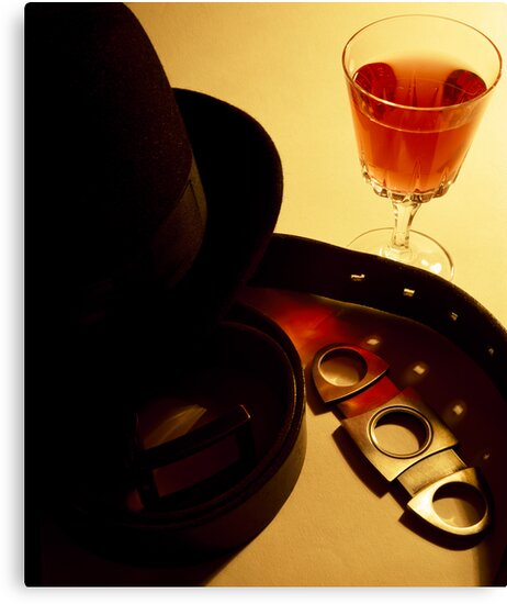 Still Life Set 1 by poise