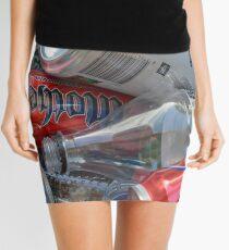 Recycling Mini Skirt