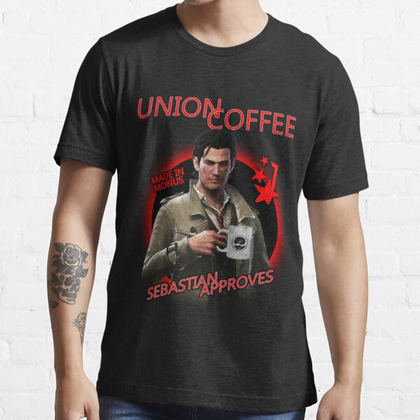 The Evil Within 2 Essential T-Shirt