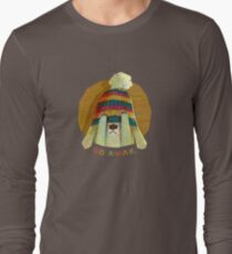 Cold Doggo Long Sleeve T-Shirt