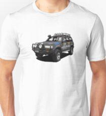 Toyota Land Cruiser SUV Unisex T-Shirt