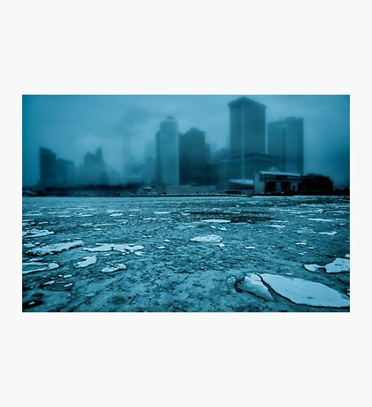 The Day After Tomorrow Photographic Print