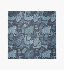 Arctic animals Scarf