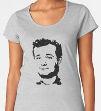 Bill Murray Women's Premium T-Shirt