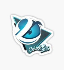 Luminosity Gaming ESL One Cologne 2015 Sticker