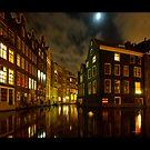 Nighttime by berndt2