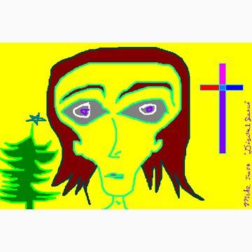 Digital Jesus by Sowff