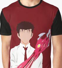 Parasyte Graphic T-Shirt