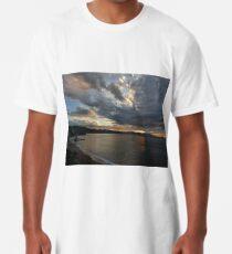 luz del invierno Long T-Shirt