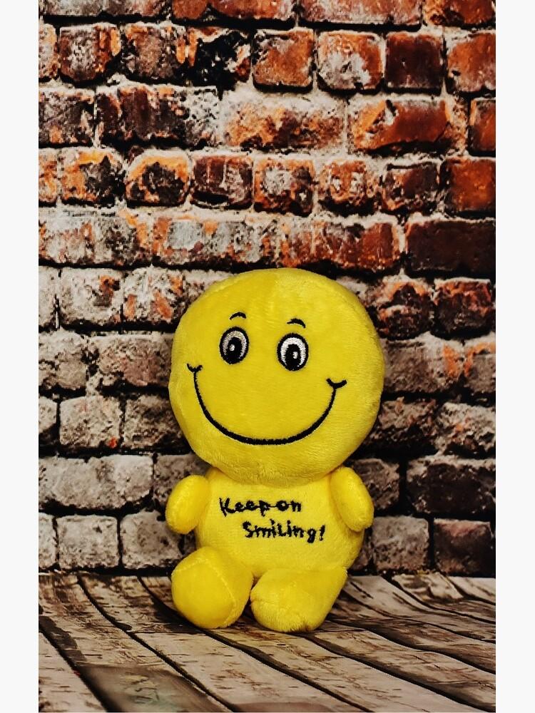 Lächeln für den Happy Day von primehard