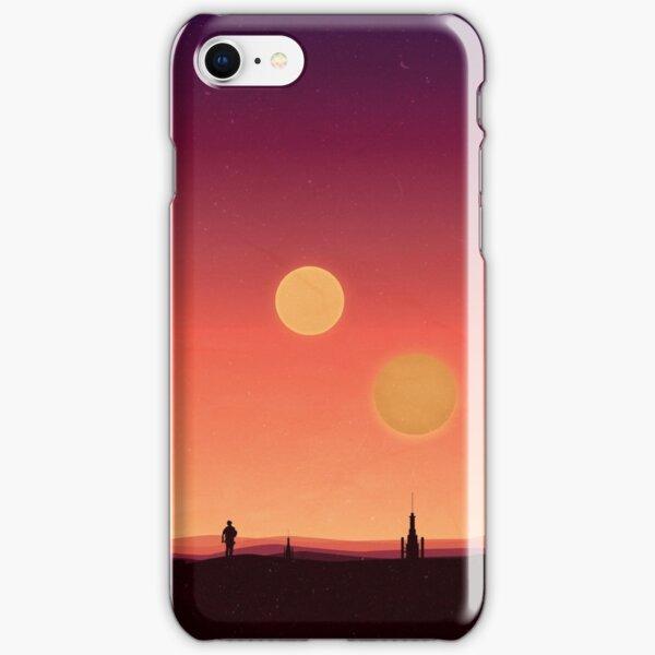 Tatooine iPhone Snap Case