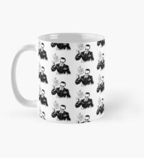 Skull Fiction Captain Koons Mug