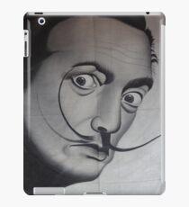 moustache iPad Case/Skin